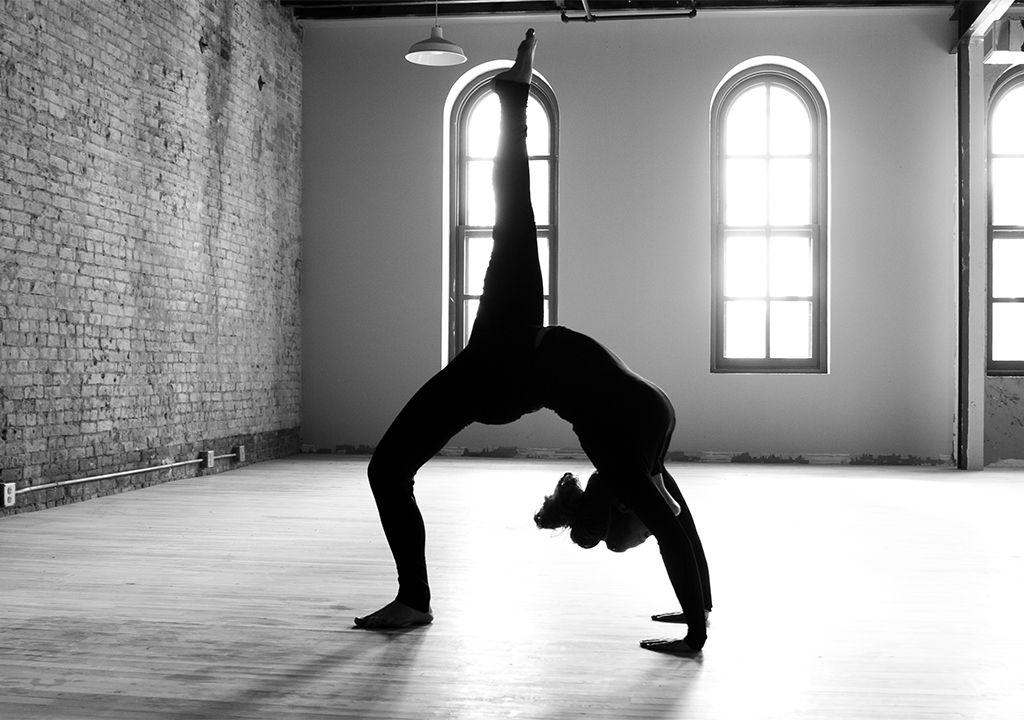 yoga for addiction