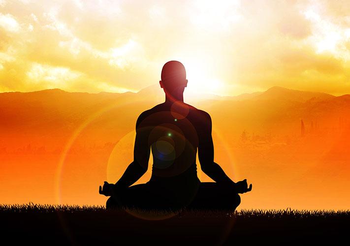 Spiritual Deaddiction Process